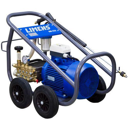Промышленное гидроструйное оборудование серии LM (Лименс)