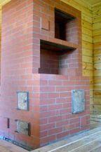 ремонт  строительство печей любой сложности