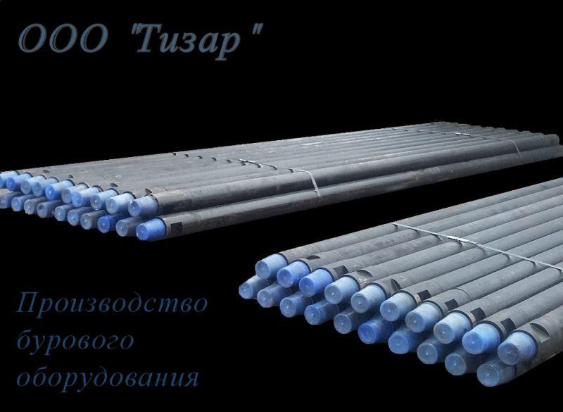 Производство бурового инструмента