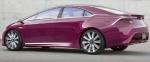 Toyota создает глобальное шасси - TNGA