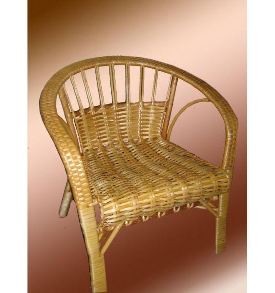 Мебель из дерева. ЛДСП, пластика, плетеная из ивы. Под любой рост и вес.