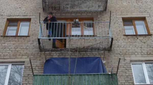 Ремонт балконов москва объявление-19496.