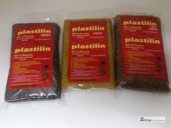 наживка пластилин для рыбалки