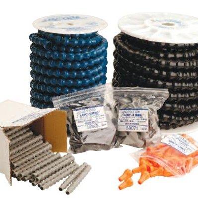 Пластиковые шарнирные трубки для подачи сож от производителя по лучшей цене и лу