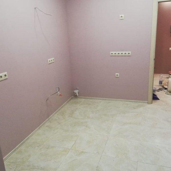 Капитальный ремонт квартир под ключ в Москве официальный договор