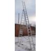 Алюминиевая лестница стремянка до 18м