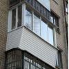 Остекление по лучшим ценам в Москве и Подмосковье