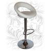 Барный стул MIRA 5001 белый