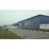 Производственно-складской комплекс + 7,5 га земли, все коммуникации, черта г Чех