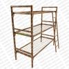 Железные кровати для лагерей. армейские кровати дешево. кровати трехъярусные