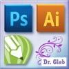 Даю уроки Photohop, Illustrator, Corel Draw
