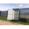 Предлагаем туалеты дачные от производителя с бесплатной доставкой