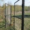 продаем садовые ворота и калитки с доставкой