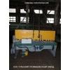 Капитальный ремонт гильотин нд3316, н478, стд-9, н3118, нк3418, н3121, на3121.