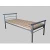 Металлические кровати для баз отдыха, кровати для студентов