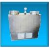 Фильтр водяной для мангала. очистка воздуха от продуктов сгорания.