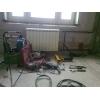 Газосварка. Замена батарей, радиаторов отопления, труб.