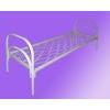 Металлические двухъярусные кровати для общежитий, кровати для санаториев, кровати для больниц. Опт.