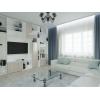 Индивидуальный дизайн интерьера от 550р.квм онлайн