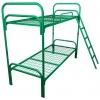 Кровати металлические для госпиталей, кровати для строителей