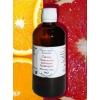 Смесь гидролатов №2 Апельсин-Грейпфрут. Для кожи тела стеклянный флакон с капельным дозатором 100мл