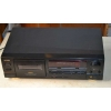 Продам кассетную деку AIWA AD-F 550 с кассетами