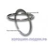 Кольца к компрессору ПКСД-5,25Д кольца на ПК-5,25