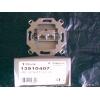 Компьютерные розетки Rutenbeck 13510407 RJ45x2