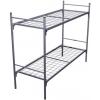 Кровати металлические для рабочих, кровати для общежитий, кровати для казарм