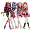 Куклы Monster high (Монстер хай, Школа монстров) оптом