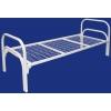 Металлические кровати от производителя для общежитий