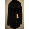 Куртка норковая длина 80см Греция