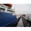 Зачистка судовых, грузовых и топливных танкеров.