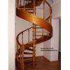Лестницы из дерева для квартиры, дома, дачи