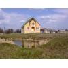 Дом в экологически чистом районе Липецкой области