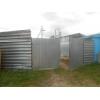 Производственно-складская база, 350