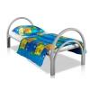 Металлические кровати для гостиниц. Цены производителя.