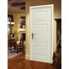 Межкомнатная дверь Европан, ЭКО-шпон, Classico, Нью-Йорк 1, Белый.