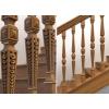 Элементы лестницы из дерева в Москве, в Московской области на заказ