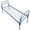 Металлические кровати одноярусные, двухъярусные. Опт, низкие цены.Кровати для гостиниц, кровати для больниц, кровати для пансион