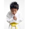Детский домашний личный тренер по каратэ kyokushinkai