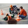 Обследование трубопроводов. Телеинспекция