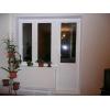 Окна ПВХ - остекление балконов. Цены ниже