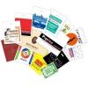 Полноцветная печать на пакетах и гибкой упаковке (Москва)