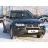 Продается BMW X3 3. 0 i (227 HP) , цвет черный
