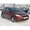 Продается Ford Focus 1. 6 Ti (113 HP) , цвет красный