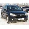 Продается Honda CRV 2. 0 (147 HP) , цвет черный