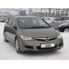 Продается Honda Civic 1. 8 (138 HP) , цвет серый