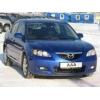Продается Mazda 3 1. 6 (103 HP) , цвет синий