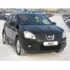 Продается Nissan Qashqai 2. 0 (139 HP) , цвет черный